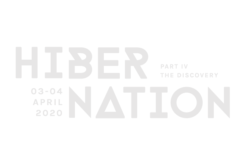 Hibernation Festival 29, 30, 31, March 2019